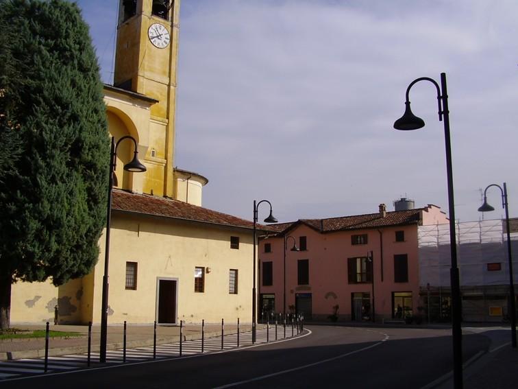 Studio belloni associati architetti for Esse arredi spino d adda cr